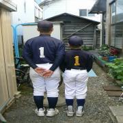 『野球道』〜夢への挑戦