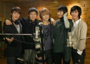 韓国音楽をBGMにティータイム♪