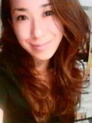 女流書道家:永田紗戀のサレログ。