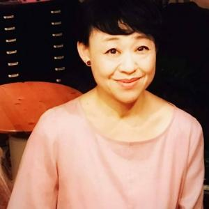 俳優座女優・朗読家 長浜奈津子のブログ 〜銀の河〜