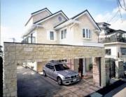 輸入住宅ウェルダン:高断熱高気密の家づくり