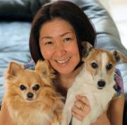 犬の生活  社長ブログ