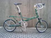 Macと自転車の日々