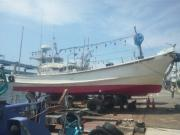 遊漁船 大応丸 釣果ブログ