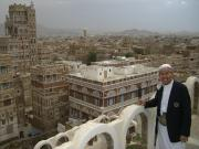 My Experience In Yemen