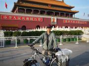 行雲流水−中国自転車の旅−