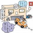 米子市弓ヶ浜地区の板金屋さんの激安ブログです