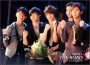Heart,Mind and TVXQ