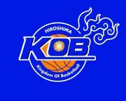 広島県バスケットチーム K.O.Bブログ