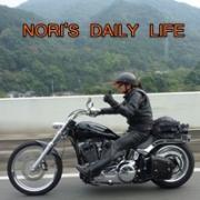 NORI'S DAILY LIFE