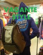 VAGANTE-STYLE