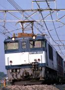出撃!去り行く国鉄型電機機関車EF64の撮影日記