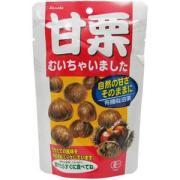『 甘栗の日本映画巡り 』