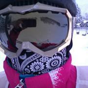 スキー人 と 音人 (my life is ski & sound)