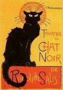 le chat noirさんのプロフィール