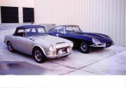 旧車 (クラシックカー) の レストア日記