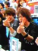 亀ちゃんと佐藤健くんを語るAYAブログ