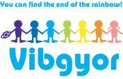 ちょっと水底まで・・・Vibgyor-blog