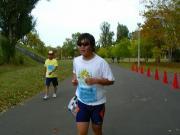 サロマ湖100kmウルトラマラソンに挑戦!!