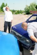 自動車保険と輸入車・国産車の保険ナビ