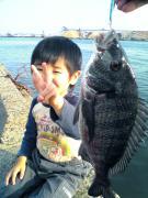 釣り人への道