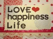 LOVE happiness Life〜ジェルネイル&美容マニアへの道のり〜