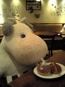 Moomin's Happy & Delicious days