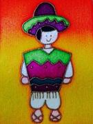 México Mágico  魔法の国メキシコ