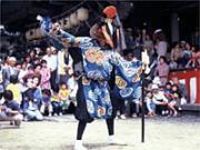 八十神の舞−ヤソガミノマイ−