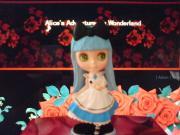 Alice's Adventures in Wonderland ♪