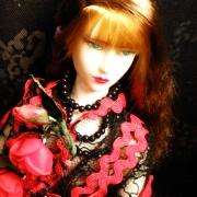 ROSE OF …
