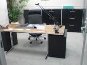 オカベッカムのオフィス家具とフットサルのエコ日記