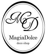 MagiaDolce-マジーアドルチェ ハンドメイド ブログ