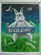 天使のお耳〜I enjoy life and the rabbit with us〜