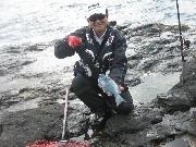 磯釣り探検隊