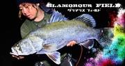 Glamorous FIELD-日本列島放浪記-