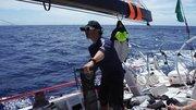 リゲインの航海日誌−頑張れマスターズ
