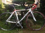 親父のスポーツ自転車生活