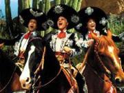 食王への道〜Three-Amigosの珍道中〜