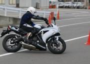 憧れを追いかけて・・・Ninja 250R+CB400SF