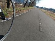 (仮称)上  様の自転車日記
