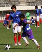 サッカー日記〜夢を追いかけて〜