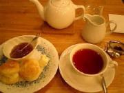 Tea for Life別館