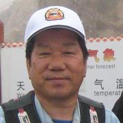 田中釣心さんのプロフィール