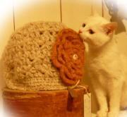 *wisteria* 〜natural knitting〜