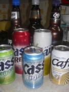 今日もビールで乾杯!