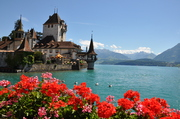 スイス&ヨーロッパ。写真満載旅行記。