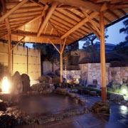 湯郷温泉の旅館「にしき園」のブログ