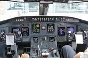 カナダで働くエアラインパイロットのブログ