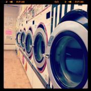 コインランドリーWASH+ 洗濯日記
